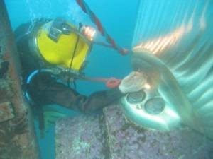 File Photo: Subsea Global Solutions