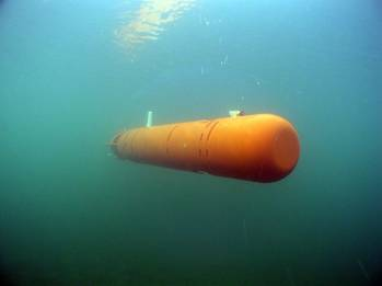 File AUV62: Photo credit Saab