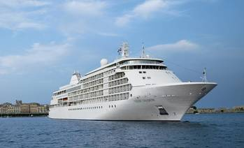 File Photo: Silversea