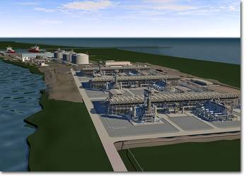 File Image: Freeport LNG