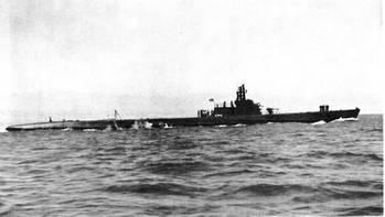 File USS Swordfish (SS-193). U.S. Navy photo