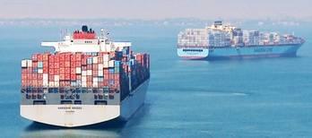 File Photo: Suez Canal