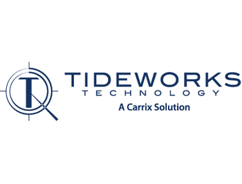 File Photo: Tideworks Technology Inc.