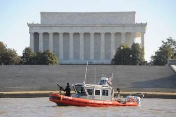 File U.S. Coast Guard photo by Lisa Ferdinando