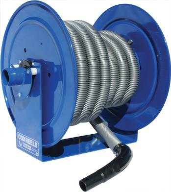 File V-117-850 Hose Reel: Image credit Coxreels