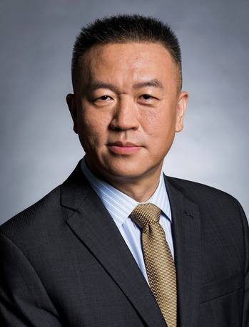 File Roger Chen (Photo: Carnival)