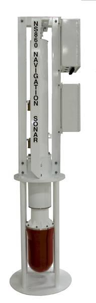 File Wesmar NS860 sonar.