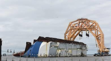 (Photo: Michael Himes / St. Simons Sound Incident