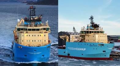 Credit: Maersk Supply Service (File Photo)