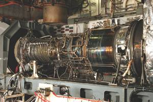 Ge Lm2500 G4 Earns Three Certifications