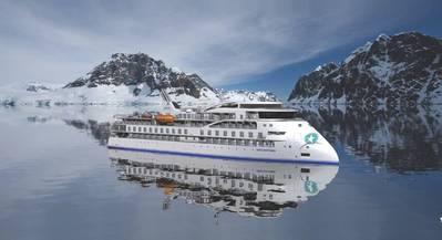 Cruise Ship Construction China Rising