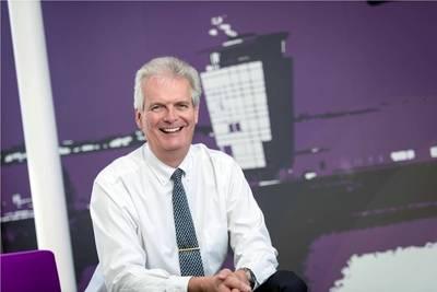 Ian Phillips, SPE Aberdeen Chairman
