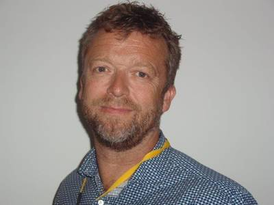 Ståle Granberg (Photo: Hunting Energy Services)