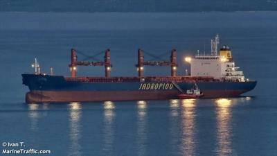 A Jadroplov vessel - Credit: Ivan T. / MarineTraffic.com