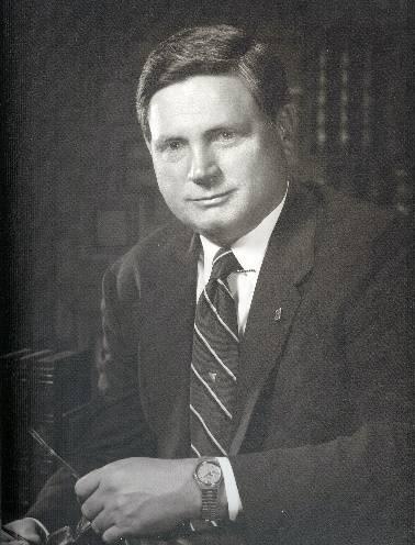 Aaron W. Hendry (Photo: Hendry Corporation)