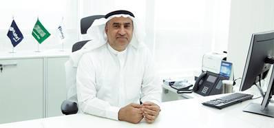 Abdullah Aldubaikhi (Photo: Bahri)