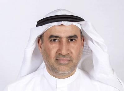 Abdullah Aldubaikhi will take over as CEO at Saudi Arabia's largest shipping company Bahri, effective January 1, 2018 (Photo: Bahri)