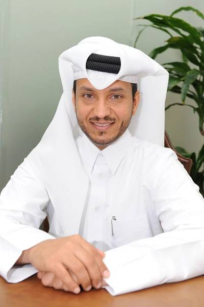 Abdullah Fadhalah Al Sulaiti Photo Nakilat