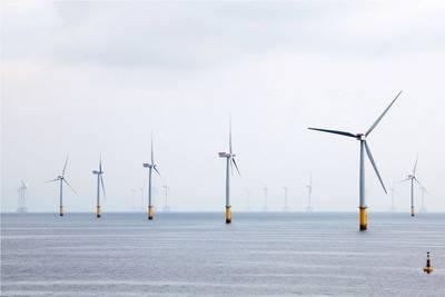 Aberdeen Offshore Wind Farm Image Royal Boskalis Westminster