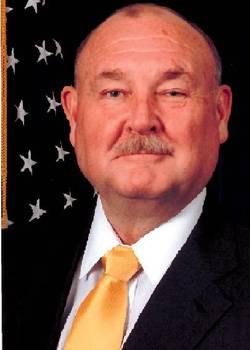 Admiral Thad Allen, U.S. Coast Guard retired