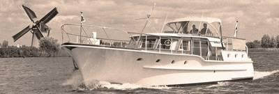 Feadship Veteran Superyacht: Photo courtesy of Feadship