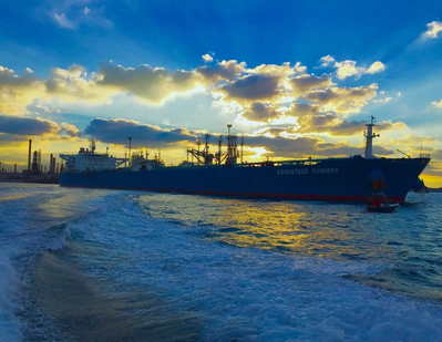 Advantage Summer (Photo: Alfa Laval Marine Division)