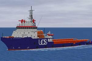 Image courtesy Transas Marine International
