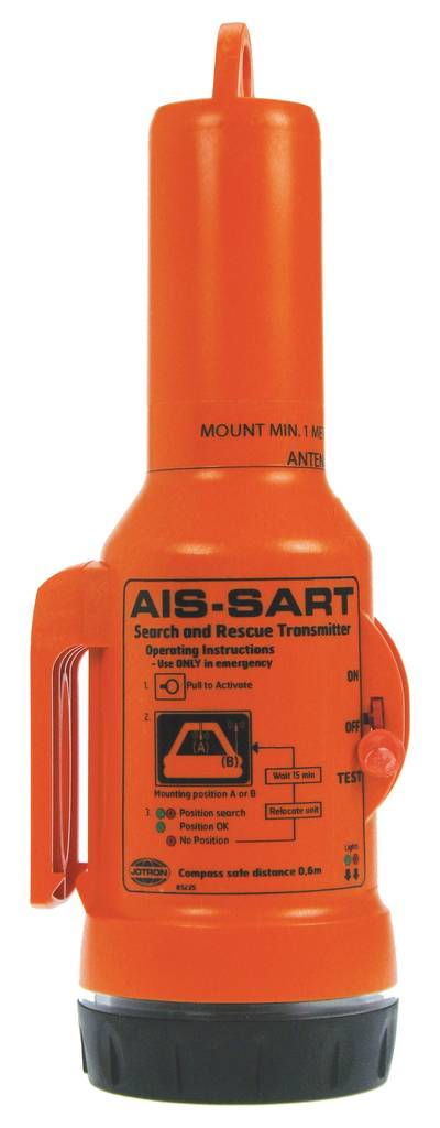AIS-SART