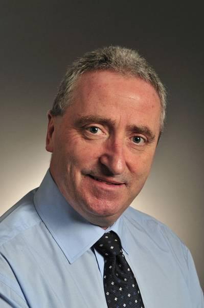 Alastair Evitt, President of InterManager.