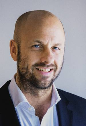 Alexander Oetker