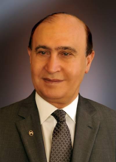 Amiral Mohab Mamish: Photo credit SCA