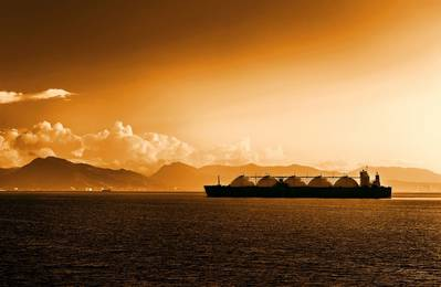 An LNG Carrier - Credit: Altin Osmanaj/AdobeStock