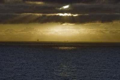 An offshore platform in Norway - Credit:Jone Gundersen/AdobeStock