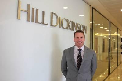 Andrew Buchmann Photo Hill Dickinson