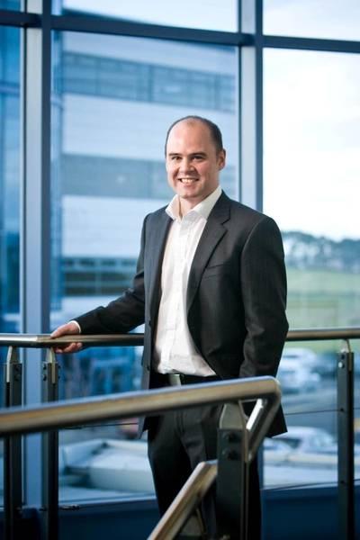 Andrew Green CEO Survivex