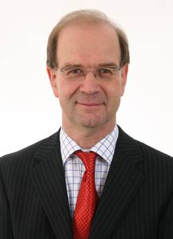 Andrew Squire, LOC Group Chief Executive Officer.