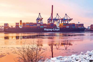 Antwerpen Express (Photo: Hapag-Lloyd)