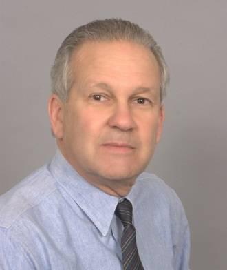 APS Stevedoring Vice President East Coast Don Rupert