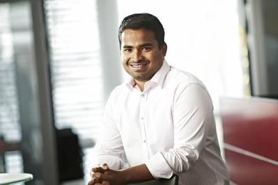 Arjun Sundar