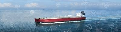At Nor-Shipping 2017, DNV GL will be presenting modern classification solutions, focusing on digitalization and environmental compliance. Photo: DNV GL