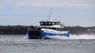 Atlantic Endeavor (Photo: Atlantic Wind Transfers)