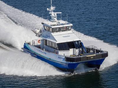 Atlantic Pioneer (Photo: Atlantic Wind Transfer)