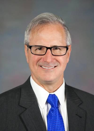 AWO Chairman and Houston resident Tom Marian, General Counsel at Buffalo Marine Service, Inc. (Image: AWO)
