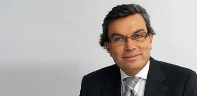 Ayman Asfari:  Photo couresty of Petrofac