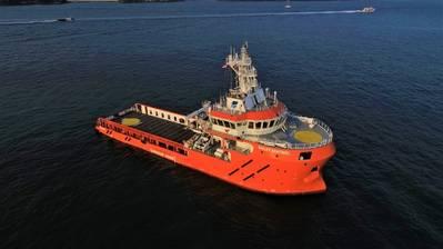 Bailey Sentinel (Photo: Sentinel Marine)