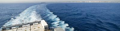 Ballast water management. Picture by DNV GL