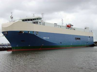 Baltic Ace: Photo Wiki CCL