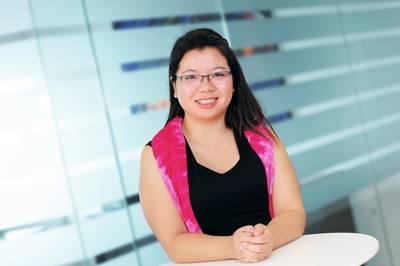 Barbara Huong
