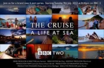BBC Programme Intro.: Image courtesy of BBC
