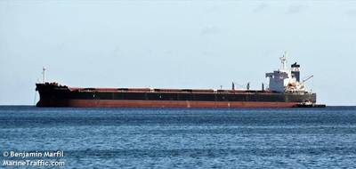 Another Ship Carrying US Soybeans Enters Dalian Port